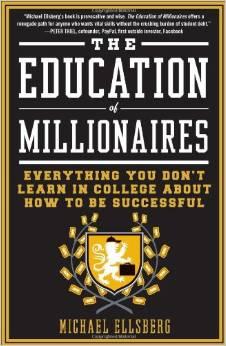 Education of Millionaires