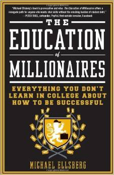 Education of Millionaires