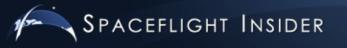 Spaceflight Insider Logo